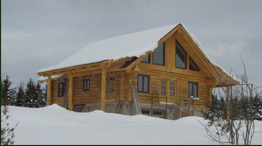 maison bois scandinave affordable beautiful dco maison deco rouen rouen blanc incroyable maison. Black Bedroom Furniture Sets. Home Design Ideas